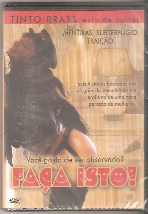 FACA ISSO - DVD