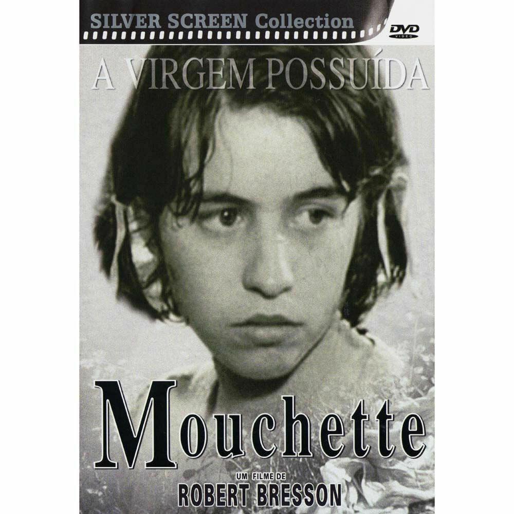 MOUCHETTE - DVD