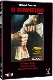 O DINHEIRO - DVD