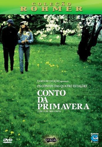 CONTO DA PRIMAVERA - DVD