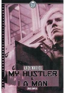 MY HUSTLER + I A MAN - DVD