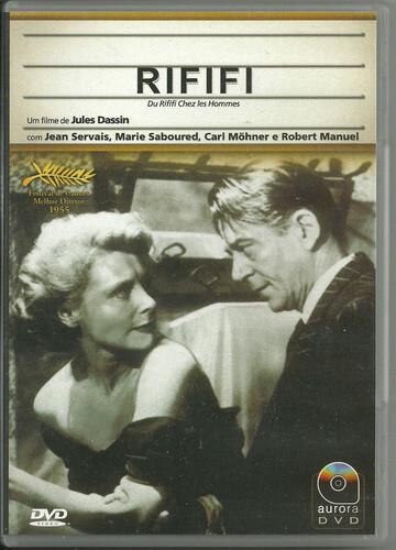 RIFIFI - DVD