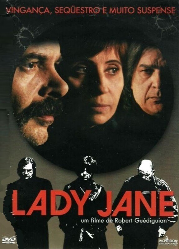 LADY JANE - DVD