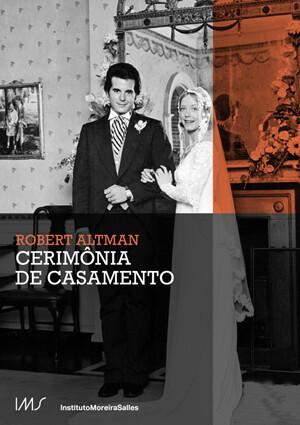 CERIMONIA DE CASAMENTO - DVD