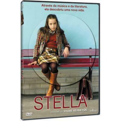 STELLA - DVD