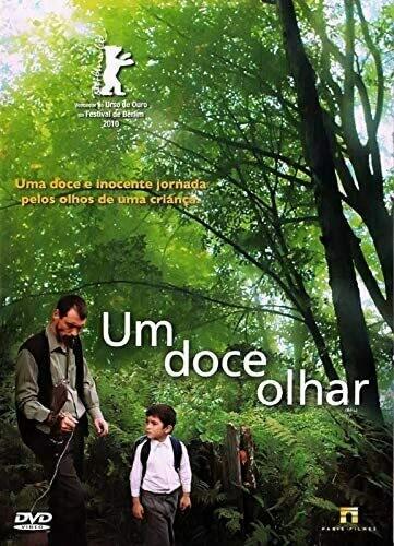 UM DOCE OLHAR - DVD