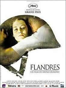 FLANDERS - DVD