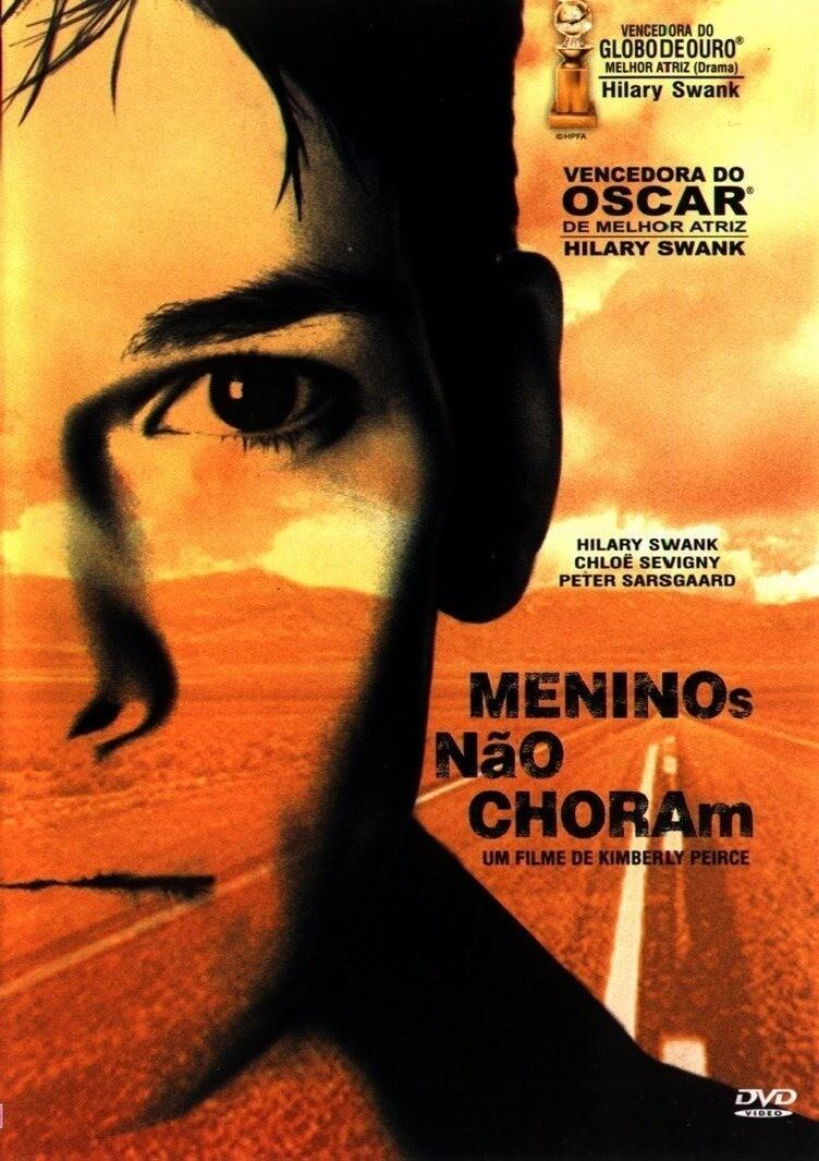 MENINAS NAO CHORAM - DVD
