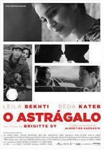 ASTRAGALO - DVD