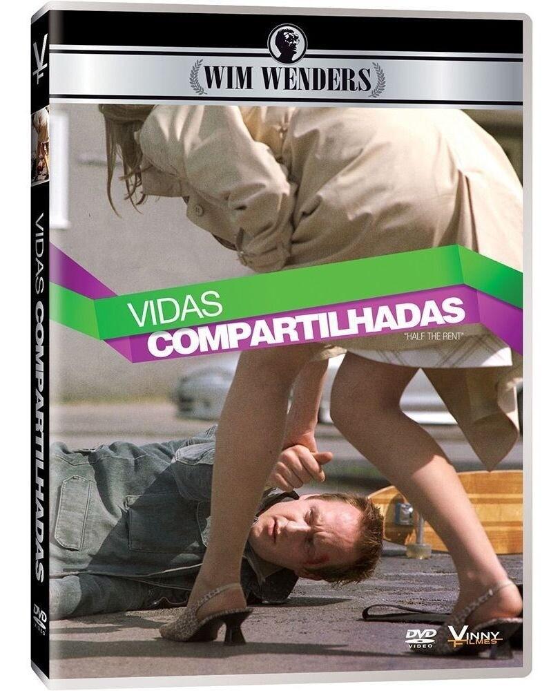 VIDAS COMPARTILHADAS - DVD