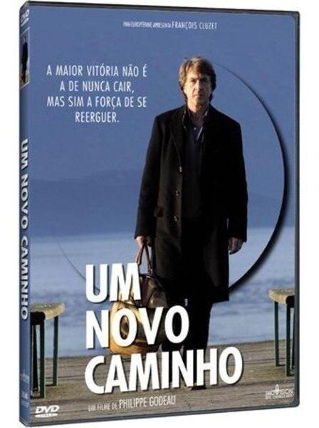 UM NOVO CAMINHO - DVD
