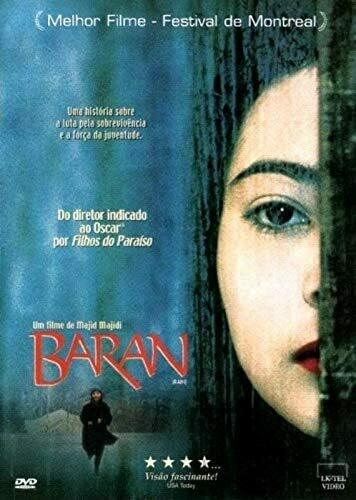 BARAN - DVD