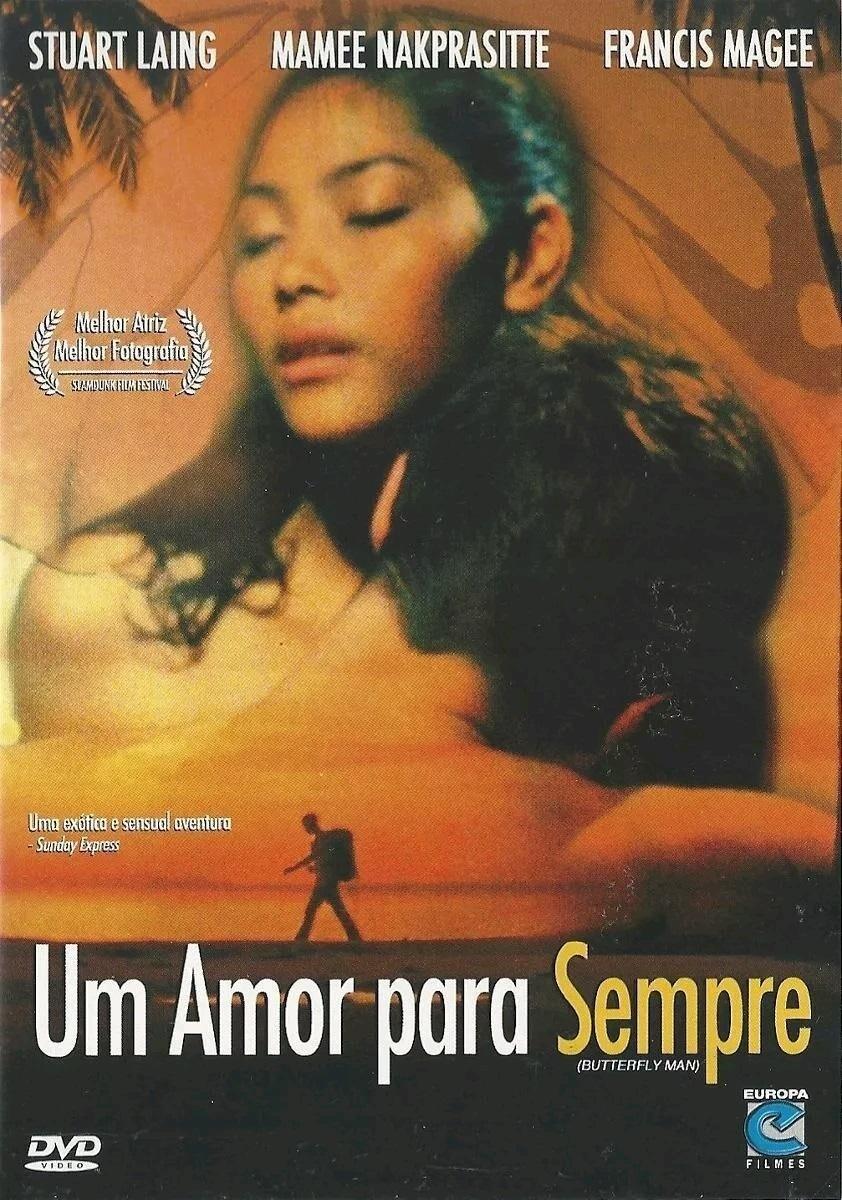 UMA AMOR PARA SEMPRE - DVD
