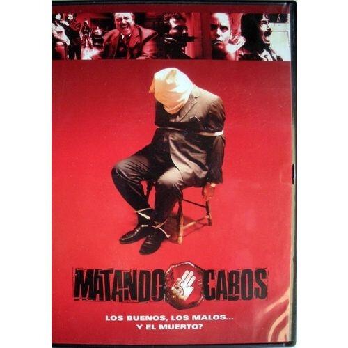 MATANDO CABOS - DVD