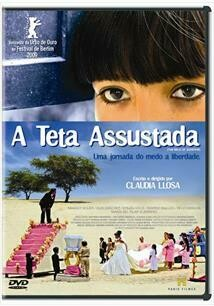 A TETA ASSUSTADA - DVD