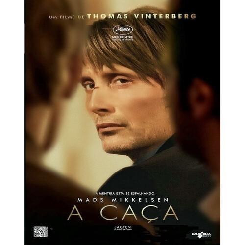 A CACA - DVD