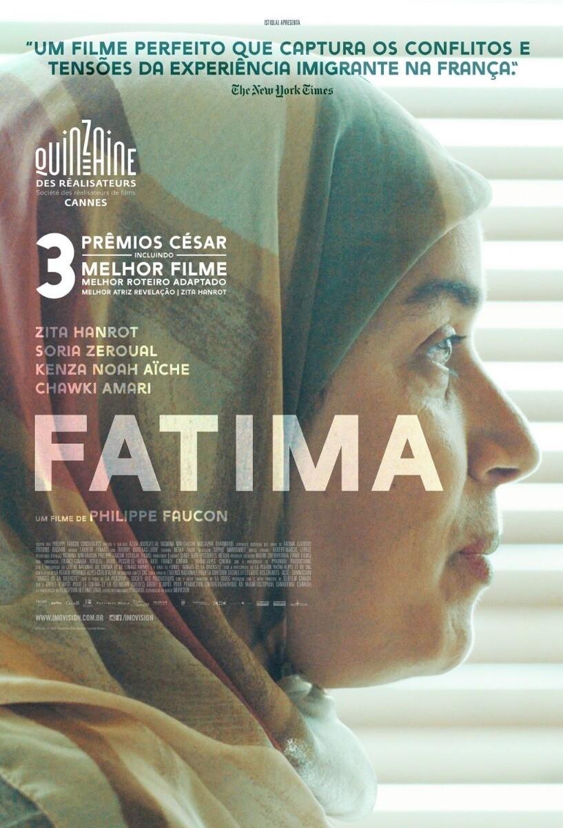 FATIMA - DVD