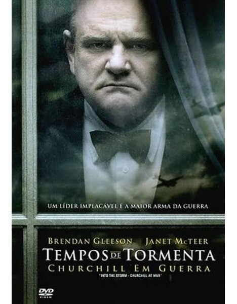 TEMPOS DE TORMENTA - DVD