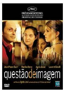 QUESTAO DE IMAGEM - DVD