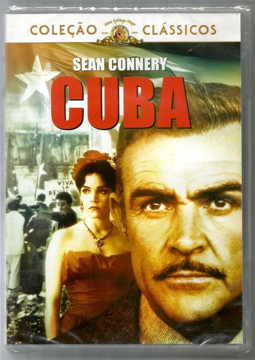 CUBA - DVD