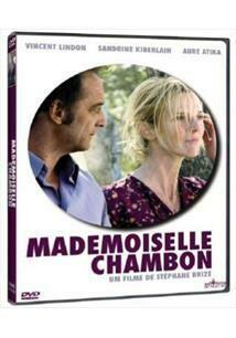 MADEMOISELLE CHAMBON - DVD
