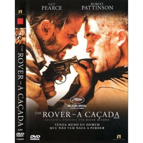 THE ROVER - A CACADA