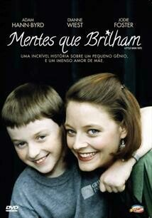 MENTES QUE BRILHAM - DVD