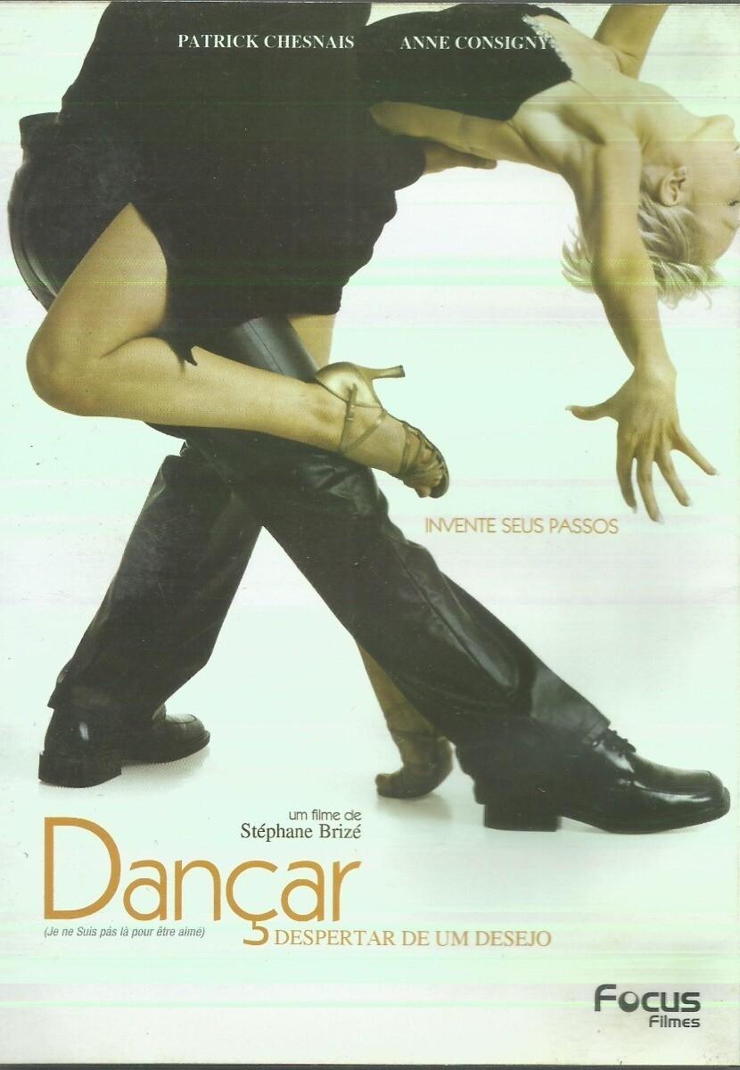 DANCAR - DVD