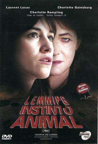 LEMMING - - INSTINTO ANIMAL - DVD