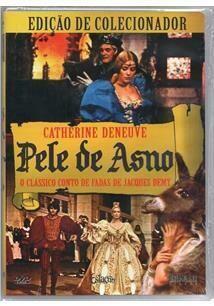 PELE DE ASNO - DVD