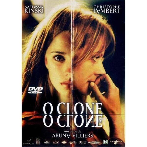 O CLONE - DVD