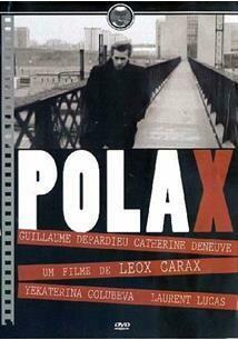 POLA X - DVD