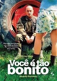 VOCE E TAO BONITO - DVD