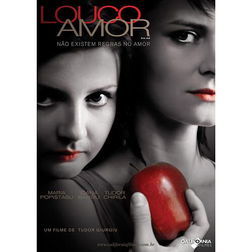 LOUCO AMOR - DVD