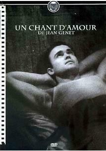 UN CHANT D'AMOUR - DVD