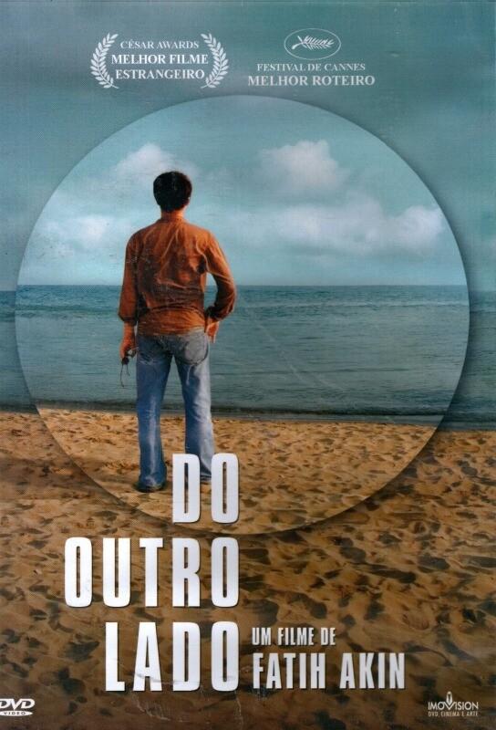 DO OUTRO LADO - DVD