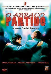 O ABRACO PARTIDO - DVD