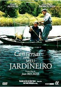 CONVERSAS COM MEU JARDINEIRO - DVD
