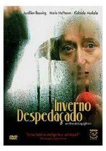 INVERNO DESPEDACADO - DVD