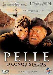 PELLE O CONQUISTADOR - DVD