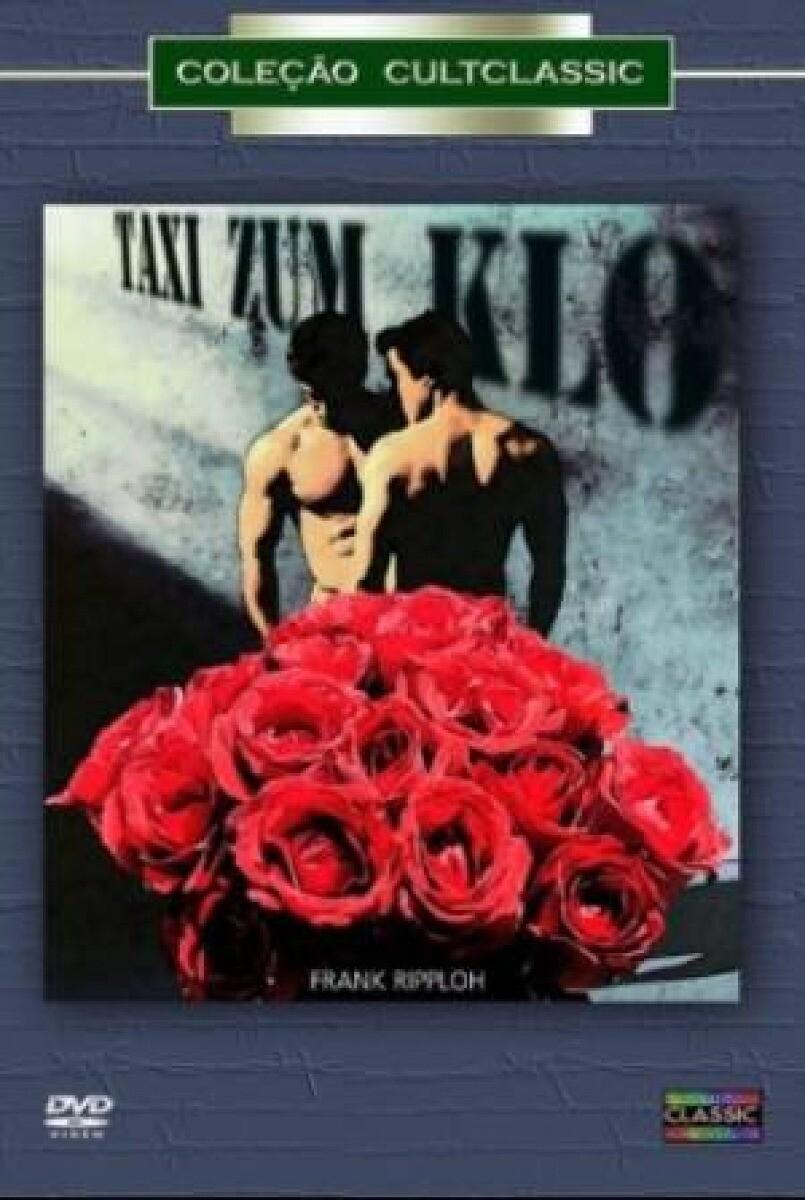 TAXI ZUM KLO - DVD