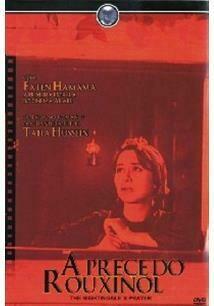 A PRECE DO ROUXINOL - DVD