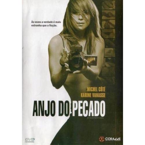 ANJO DO PECADO - DVD