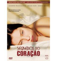 SEGREDOS DO CORACAO - DVD