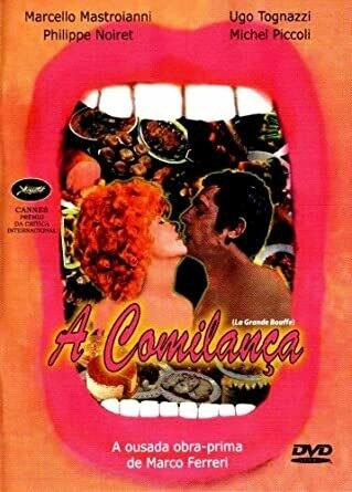 A COMILANCIA - DVD