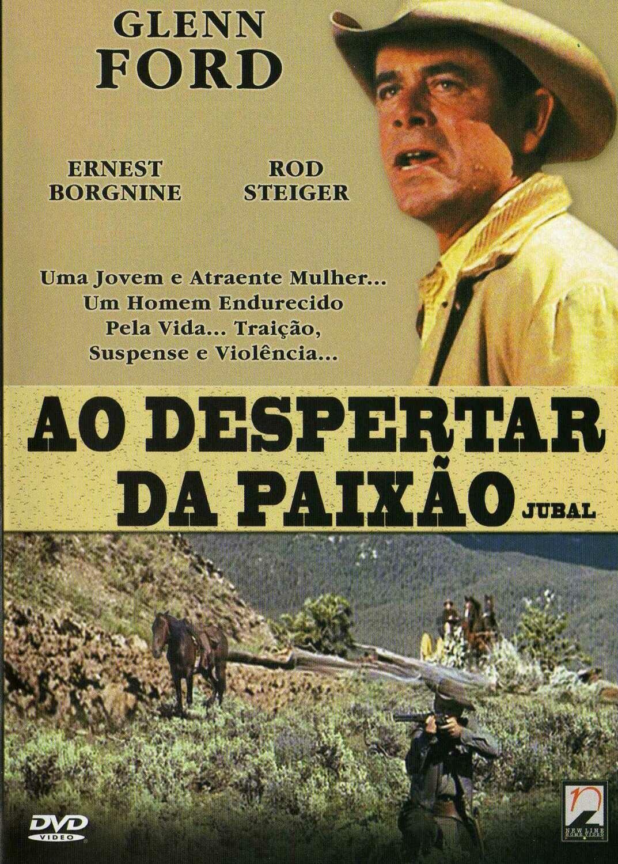 AO DESPERTAR DA PAIXAO - DVD