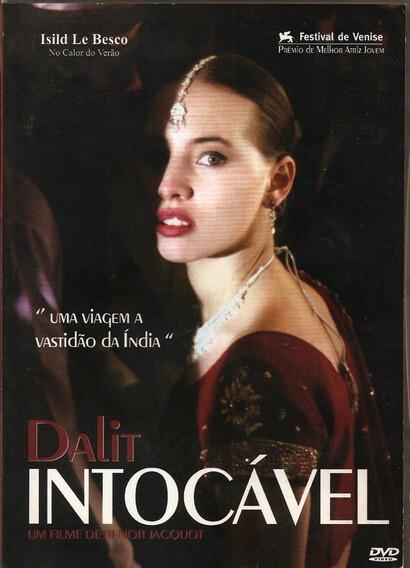 DALIT INTOCAVEL - DVD