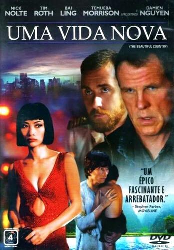 UMA VIDA NOVA - DVD