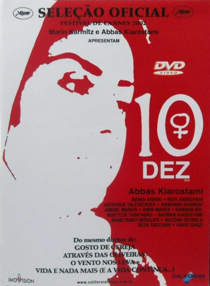 DEZ (10) - DVD