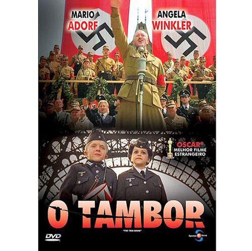 O TAMBOR - DVD